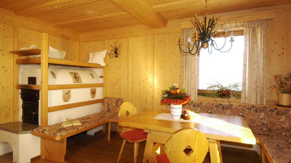 Suite Almrausch 72 m²