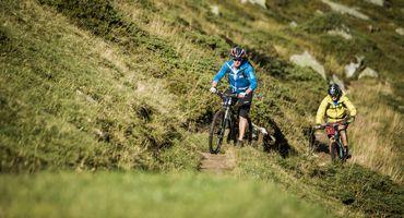 "Mountain bike tours with the Italian champion ""Claudia Sieder"""