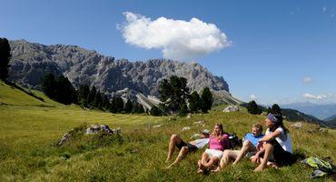 Passione per la montagna per 2