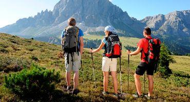 Berggenuss Wochen für 2