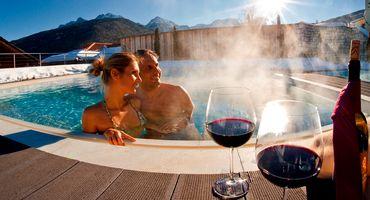 Wellness-Relax-Wochen in Jänner und März