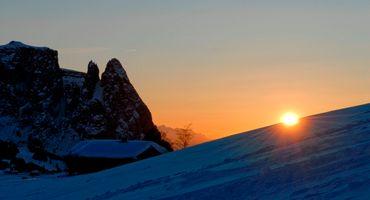 Kurzurlaub im Winter