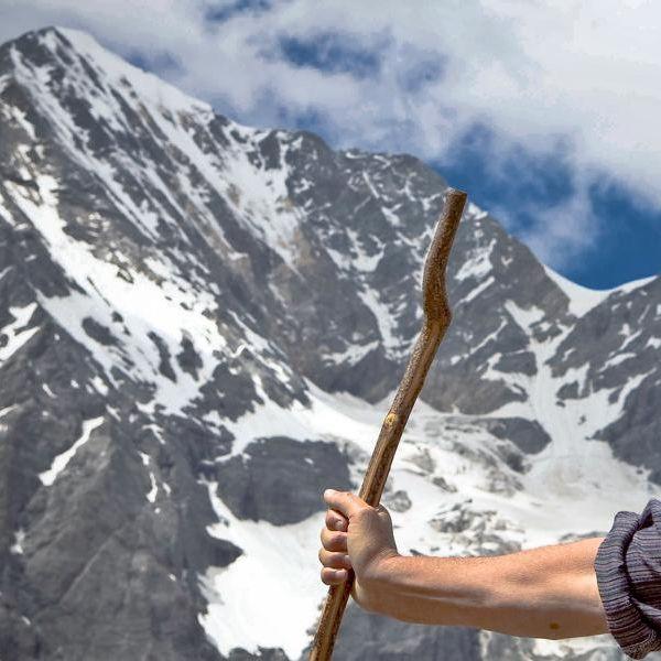 Messner Mountain Woche