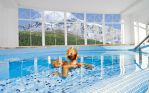 Alpin Spa Hotel die Post ****s