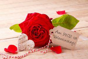 Valentins Zeit für zwei | 2 Nächte