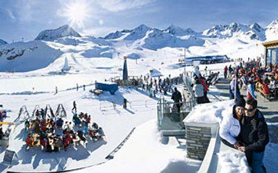 Ski season start package | 3 nights