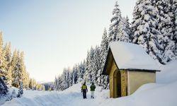 Kurztrip Winter