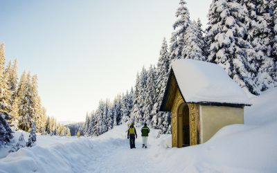 Winter Kurztrip | Oktober bis Dezember