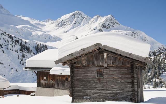 Winter Kurztrip -