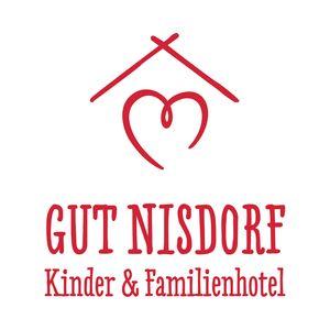 Familienhotel Gut Nisdorf - Logo