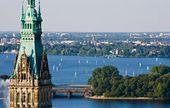 Hamburg Card - Gruppenticket (2 Tage)