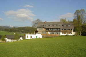 Alpengasthof Koralpenblick