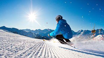 Ski Classic Deluxe II   13.-20.01.18 für 7 ÜN   inkl. Skipass