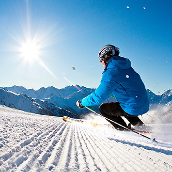 SKI Classic Deluxe I | 06.-13.01.18 for 7 nights | incl. skipass