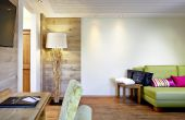 Zillertal Arena Nature Suite