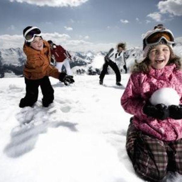 Last Minute OsterSPECIAL | 01.-08.04. & 15.-23.04.2017 ab 4 ÜN I Kinder bis 6 J kostenfrei I Kinder von 7-15 J -50%