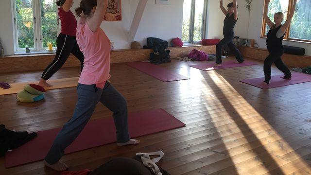 Yoga & Ayurveda für Frauen - 6 Tage