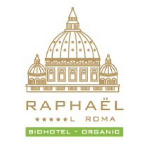 Hotel Raphaël - Logo