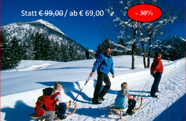 Allgaeu Experience for the Entire Family