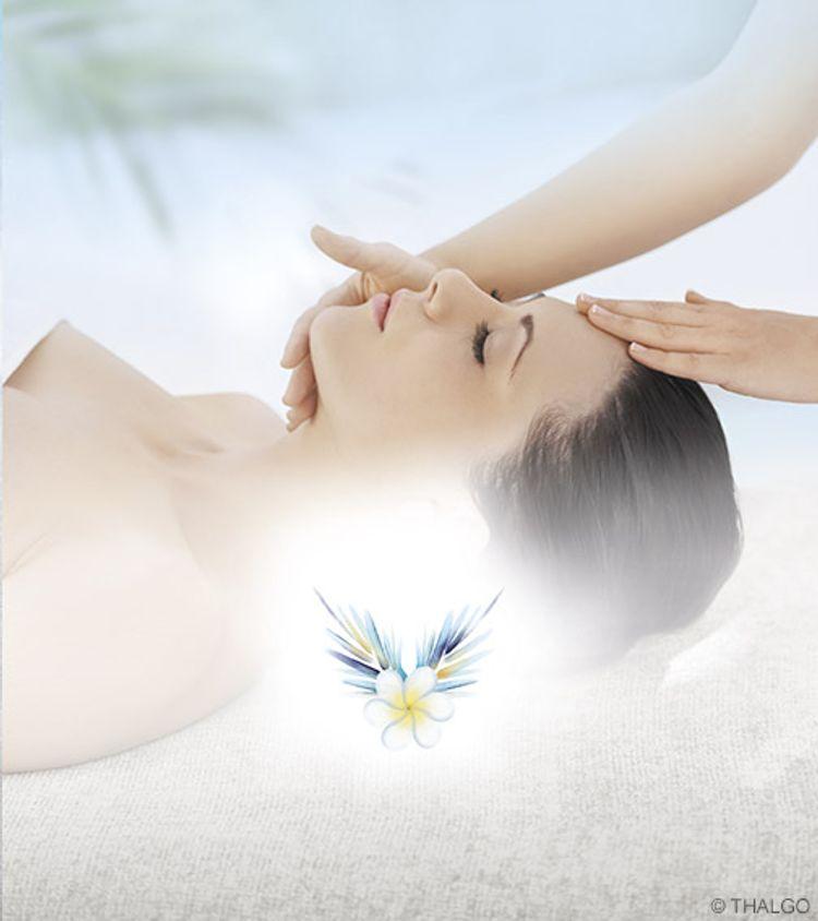 Migränebehandlung - Kopf & Schulter