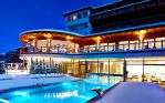 Hotel Chalet Mirabell *****