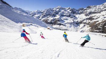 Mirabell's Ski weeks