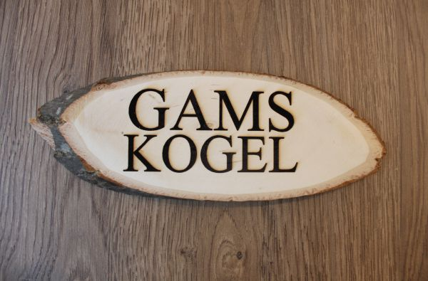 Ferienwohnung Gamskogel