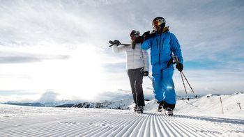 #homeofsports Skiwoche | Vorsaison