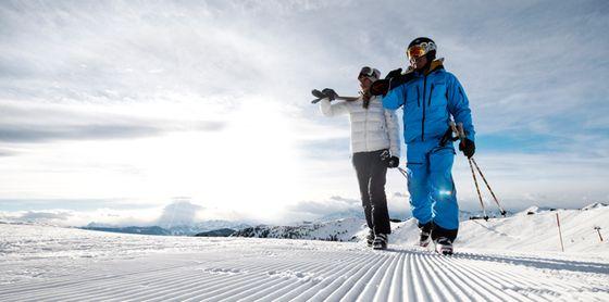 #homeofsports Skiwoche | Weihnachten + Jänner + März