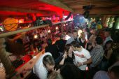 Party im SNOW DOME Bispingen