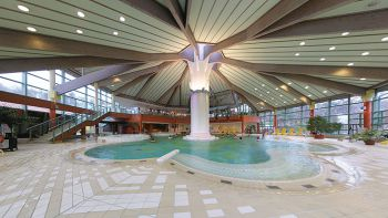 Solebad in der Soltau Therme