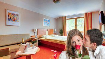 Romantikwochenende im Romantikhotel in der Lüneburger Heide