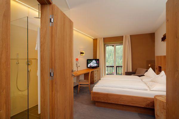 Ortlerblick comfort room