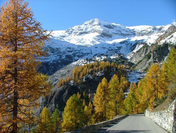 Herbstwanderwoche -10% für Senioren