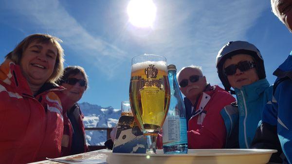 Ski, fun and sun -10%