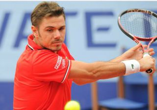 Game, set and gourmet | Swiss Open Gstaad