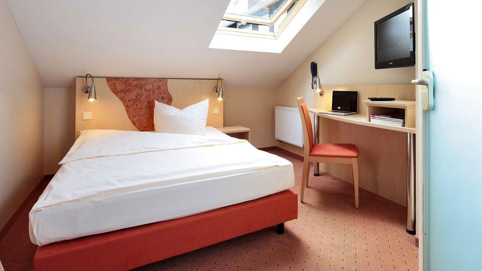 hotel an der zeche in essen aparthotel petul. Black Bedroom Furniture Sets. Home Design Ideas