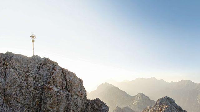 Auszeit am Fuße der Zugspitze