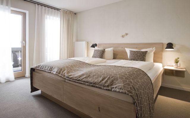 Biohotel Bavaria: Room