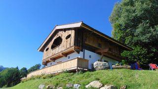 Hennleiten Hütte