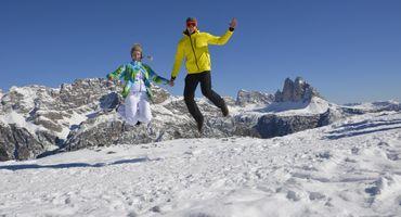 Alpen Attività
