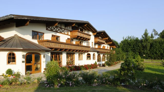 Landhotel garni Gerbehof