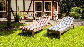 Wohlfühl-& Relax-Tage im Landgasthof Hessenmühle