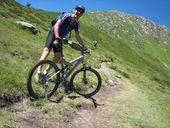 Biker´s Paradise - biken mit den Locals