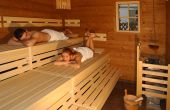 Wellness-Schnupperpaket | NS