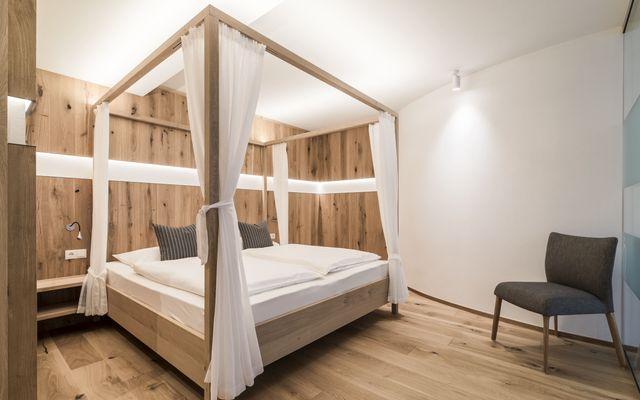 Biohotel Steineggerhof: Zimmer Saturn