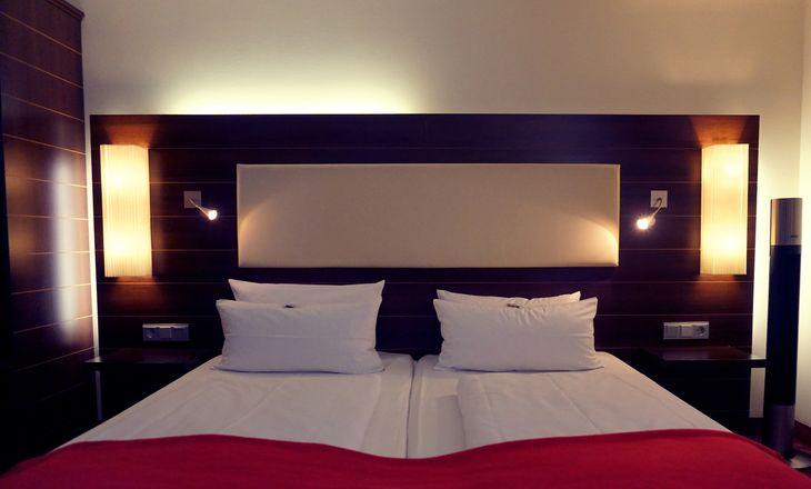 Doppelzimmer Comfort Design Class Klimaanlage 1/2