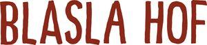 Blasla Hof - Logo
